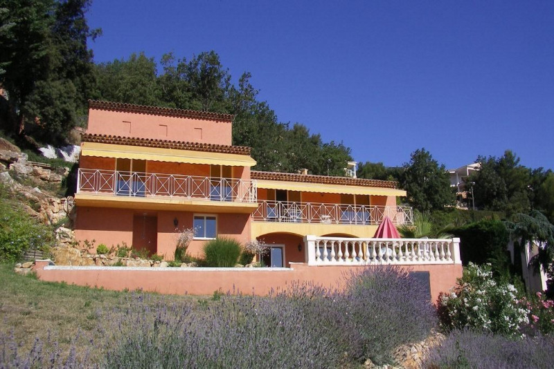 Deluxe sale house / villa Le golfe juan 1580000€ - Picture 3
