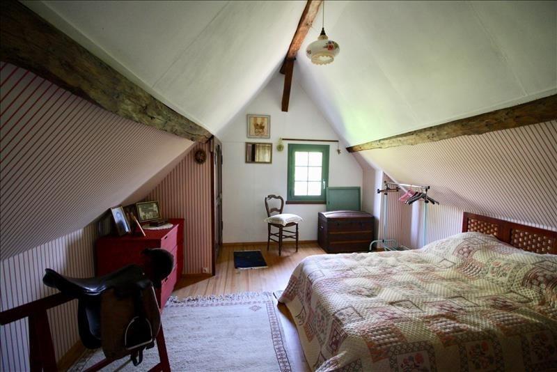 Vente maison / villa Conches en ouche 272000€ - Photo 9