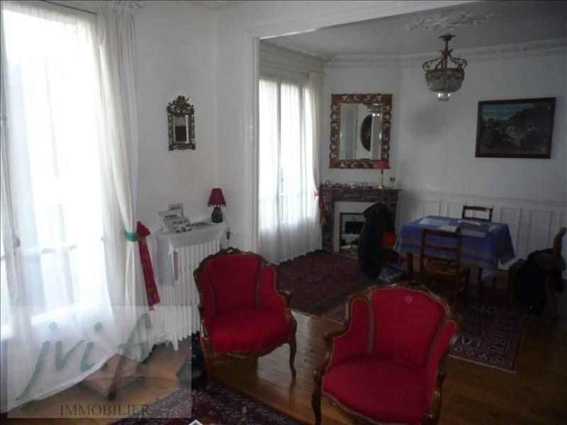 Sale house / villa Enghien les bains 825000€ - Picture 2