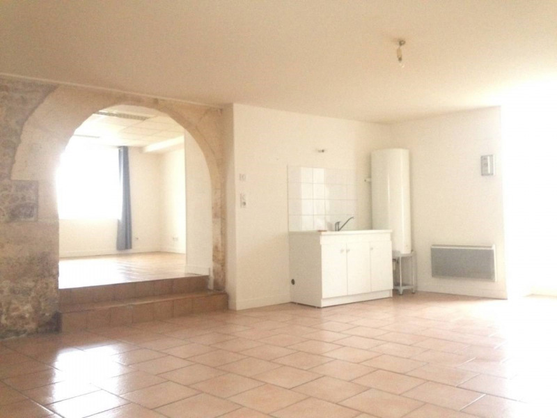 Rental house / villa Chérac 524€ CC - Picture 1