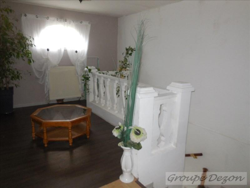 Vente maison / villa Bouloc 312000€ - Photo 7