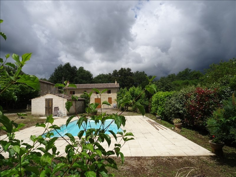 Sale house / villa Saint emilion 494 000€ - Picture 9