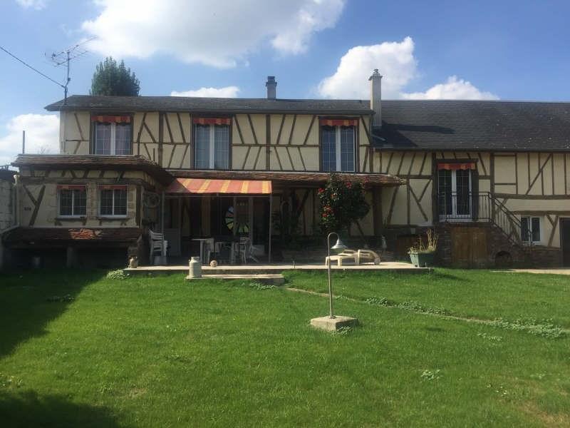 Sale house / villa Andeville 230000€ - Picture 1