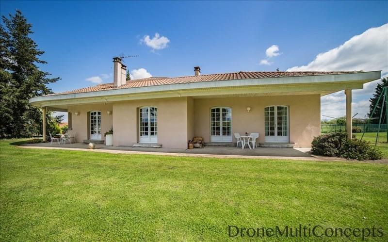 Vente maison / villa Sury le comtal 460000€ - Photo 12