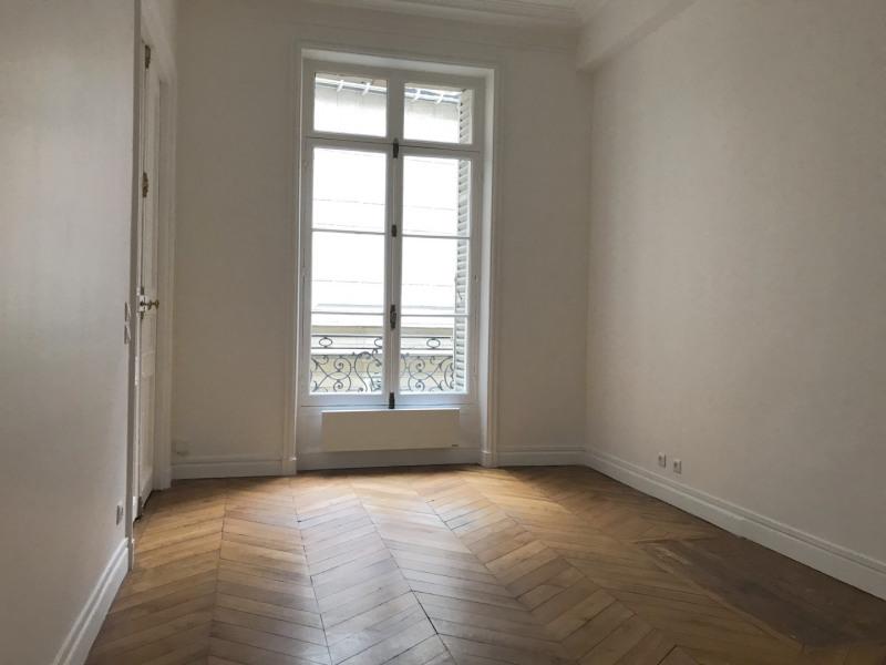 Rental apartment Paris 6ème 6381€ CC - Picture 4