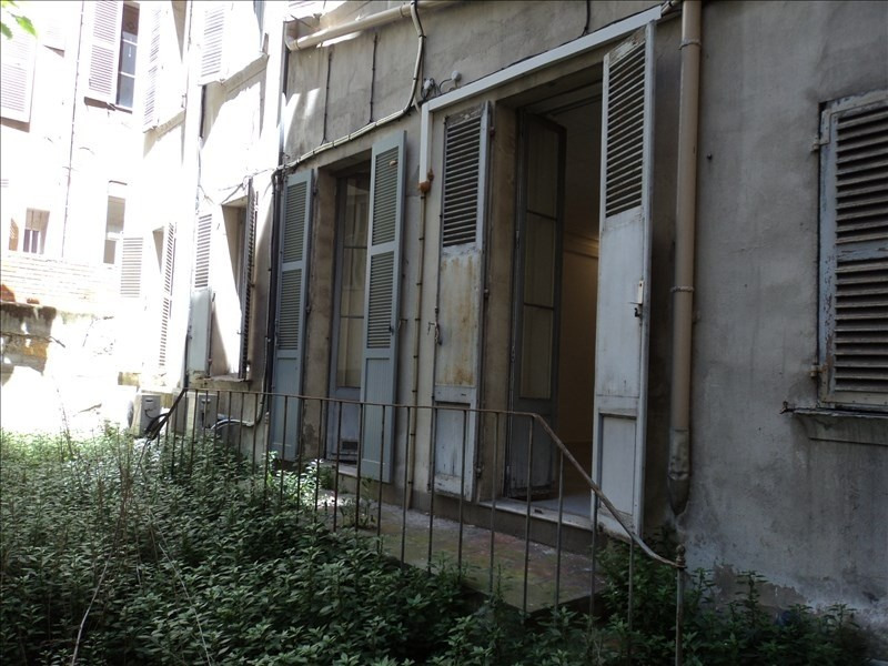 Vente appartement Toulon 292 000€ - Photo 1