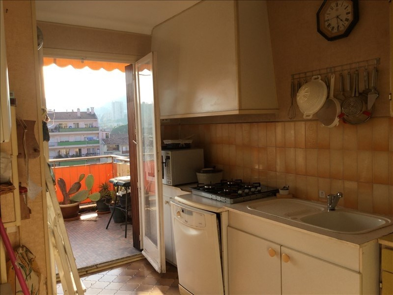 Vente appartement Vallauris 189 500€ - Photo 3
