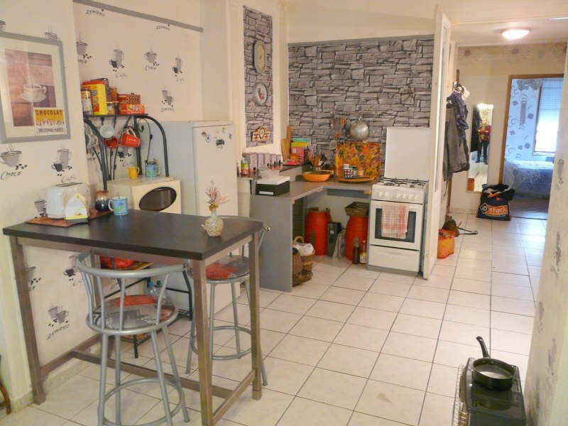 Sale apartment St omer 80 000€ - Picture 3