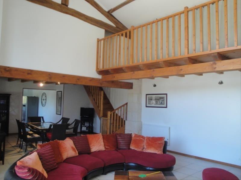 Vente maison / villa Fressines 224640€ - Photo 3