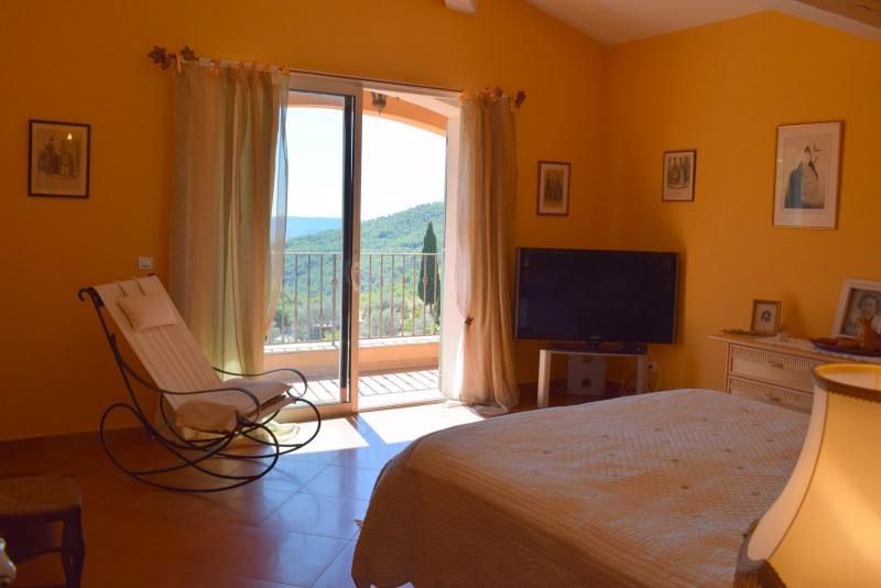 Vente de prestige maison / villa Seillans 750000€ - Photo 36