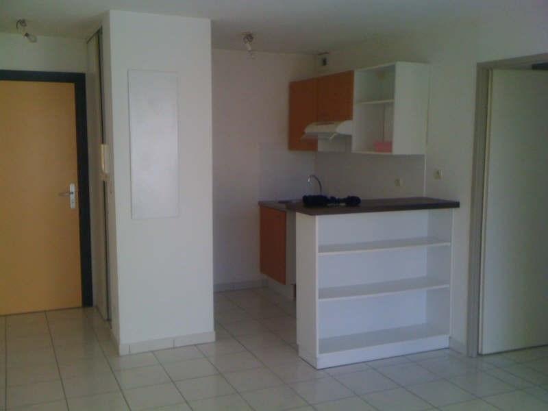 Rental apartment Cugnaux 485€ CC - Picture 5