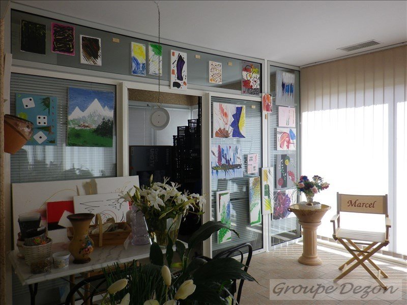 Vente maison / villa Gagnac-sur-garonne 338000€ - Photo 5