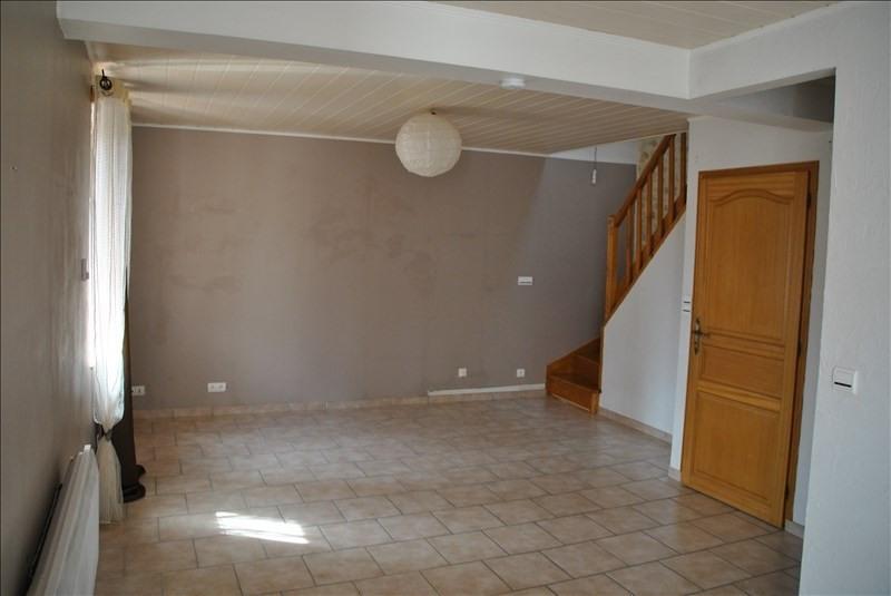 Sale house / villa Montereau fault yonne 128400€ - Picture 1