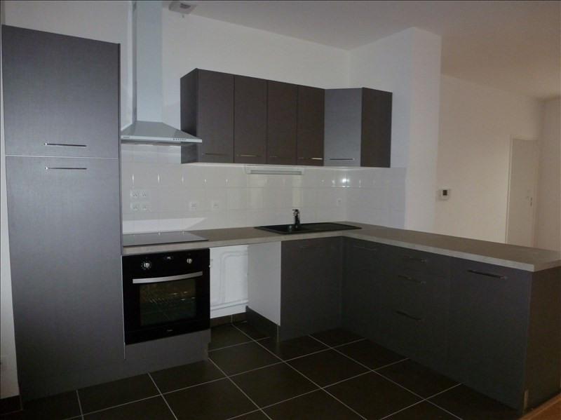 Location appartement Chatellerault 855€ CC - Photo 3