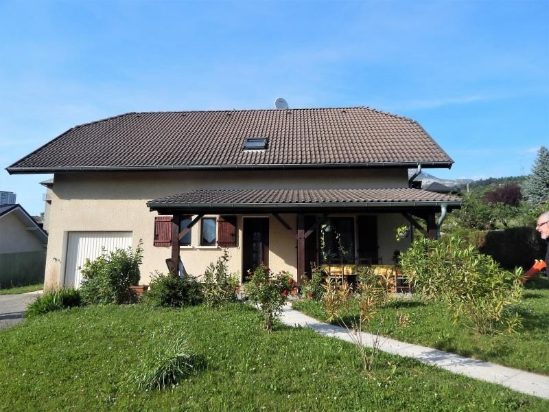 Sale house / villa Chambery 369000€ - Picture 2