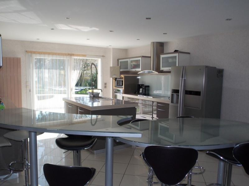 Vente maison / villa Mery sur oise 553850€ - Photo 2