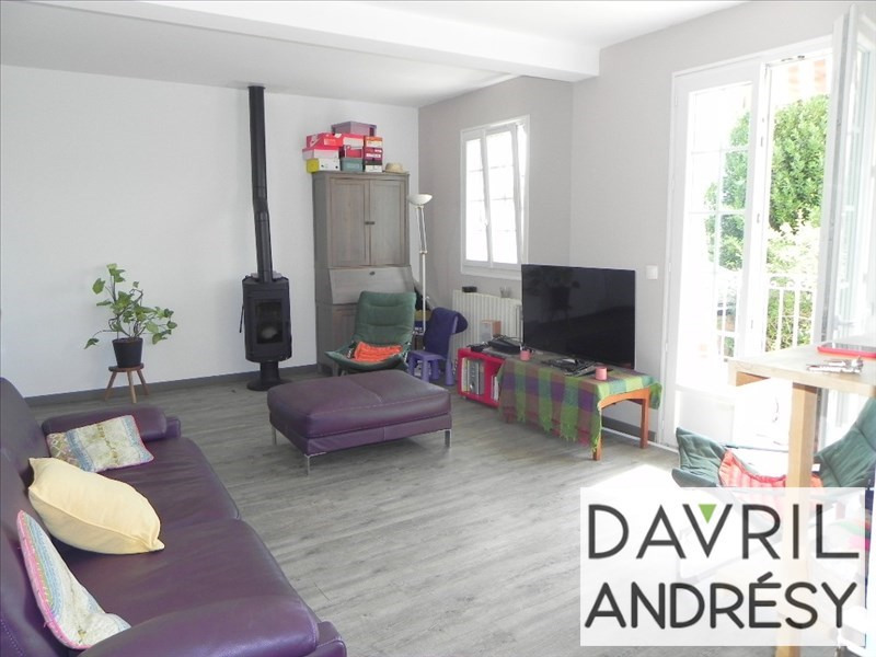 Sale house / villa Andresy 399 000€ - Picture 2