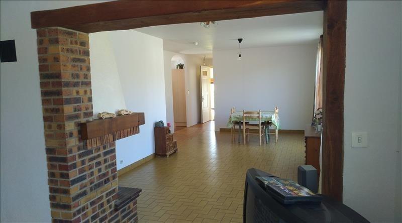 Vente maison / villa Neuville sur sarthe 187200€ - Photo 3