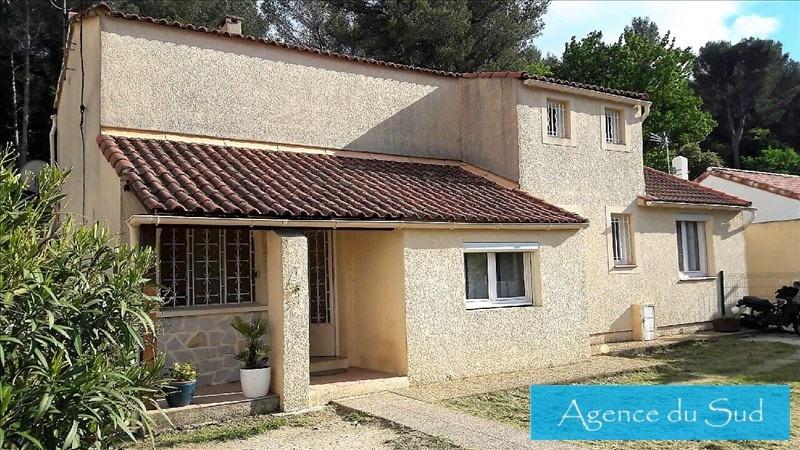 Vente de prestige maison / villa Carnoux en provence 590000€ - Photo 1