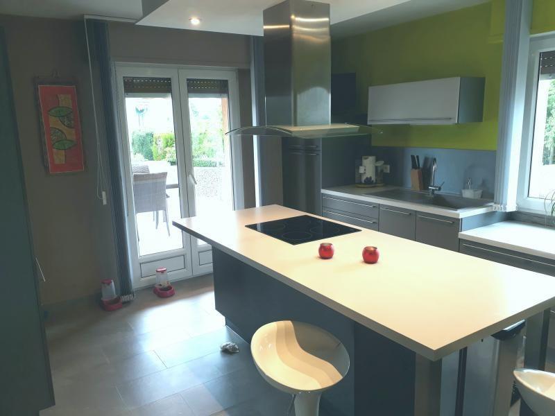 Sale house / villa Wolfgantzen 296800€ - Picture 4