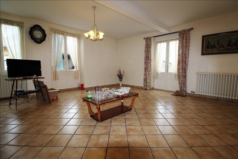Sale house / villa La murette 265000€ - Picture 2