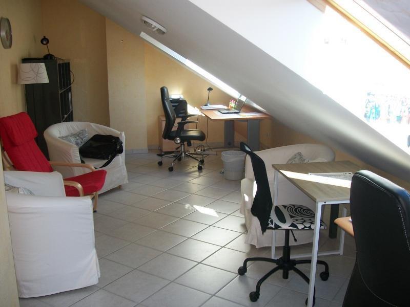 Rental apartment St jean de bournay 1100€ CC - Picture 5