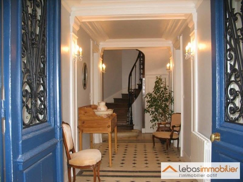 Immobile residenziali di prestigio casa St valery en caux 577500€ - Fotografia 2