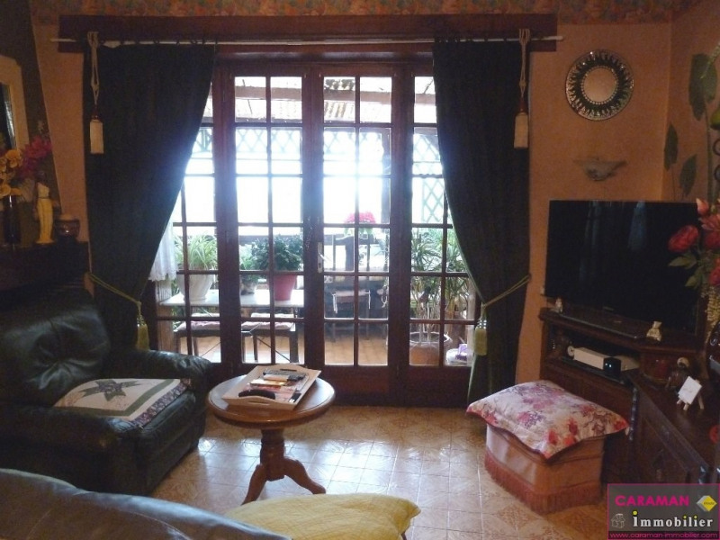Sale house / villa Caraman  centre 105 000€ - Picture 3