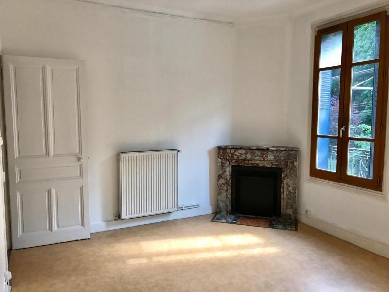 Location appartement Caluire et cuire 520,67€ CC - Photo 1