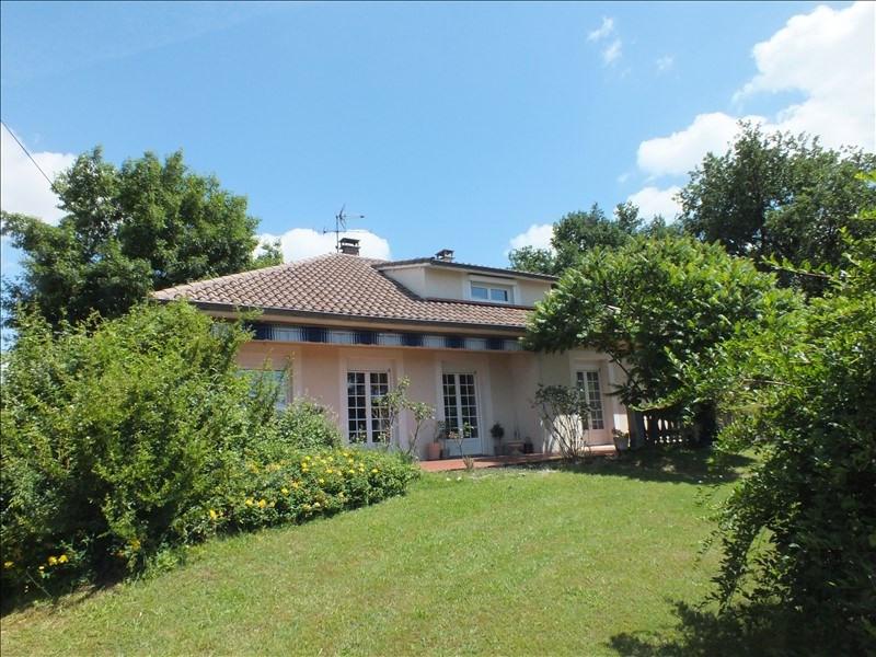 Sale house / villa Montauban 299500€ - Picture 1