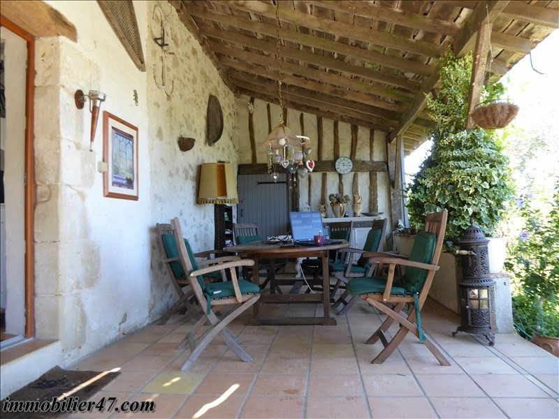 Vente maison / villa Coulx 329000€ - Photo 12