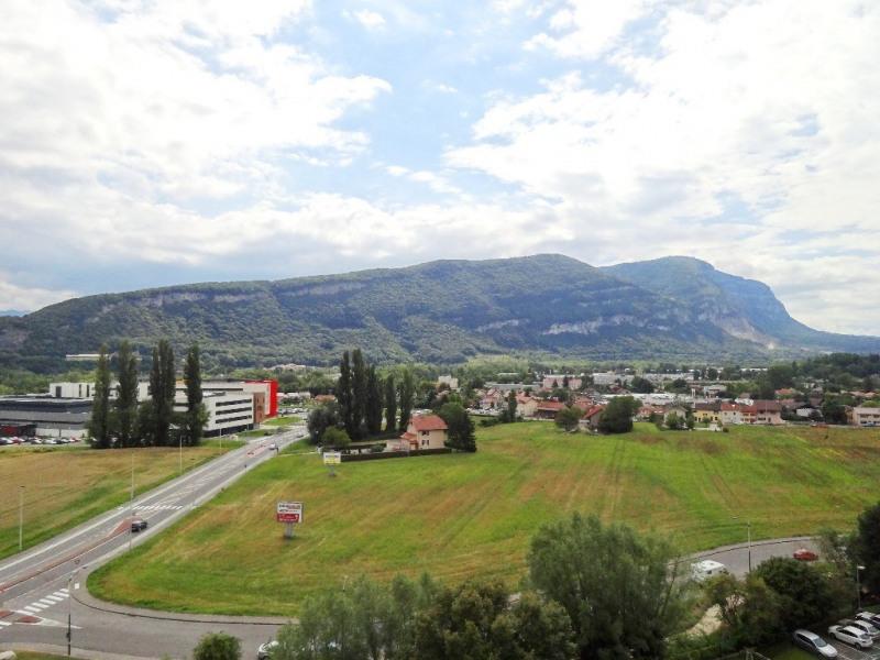 Sale apartment Annemasse 479000€ - Picture 1