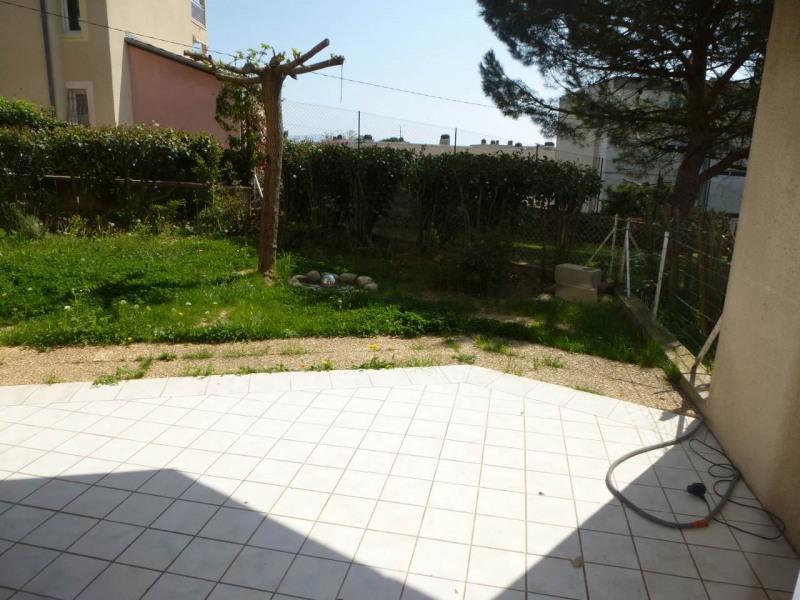 Location appartement Aubenas 650€ CC - Photo 1
