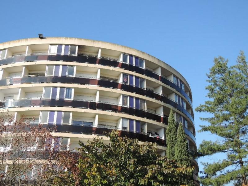 Vente appartement Toulouse 85000€ - Photo 3
