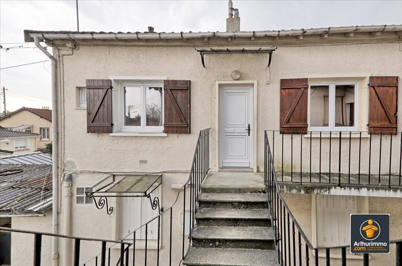 Vente appartement Vigneux sur seine 80500€ - Photo 2