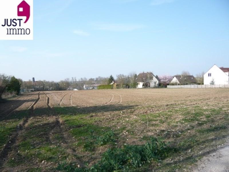 Vente terrain St leger pres troyes 68 000€ - Photo 1