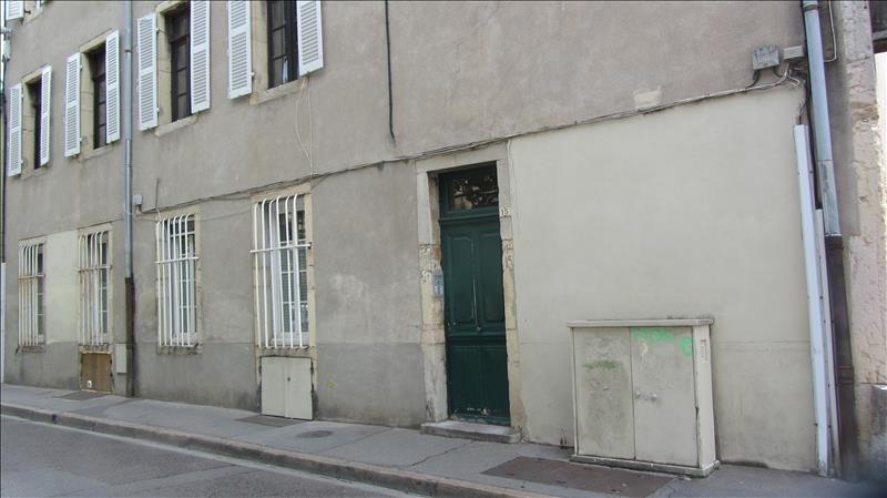 Vente appartement Dijon 115000€ - Photo 2