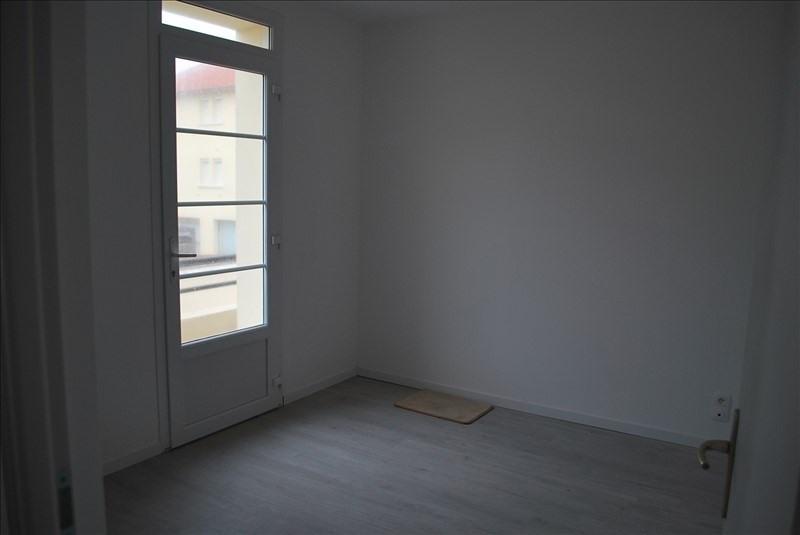 Vente appartement Fort mahon plage 160000€ - Photo 3
