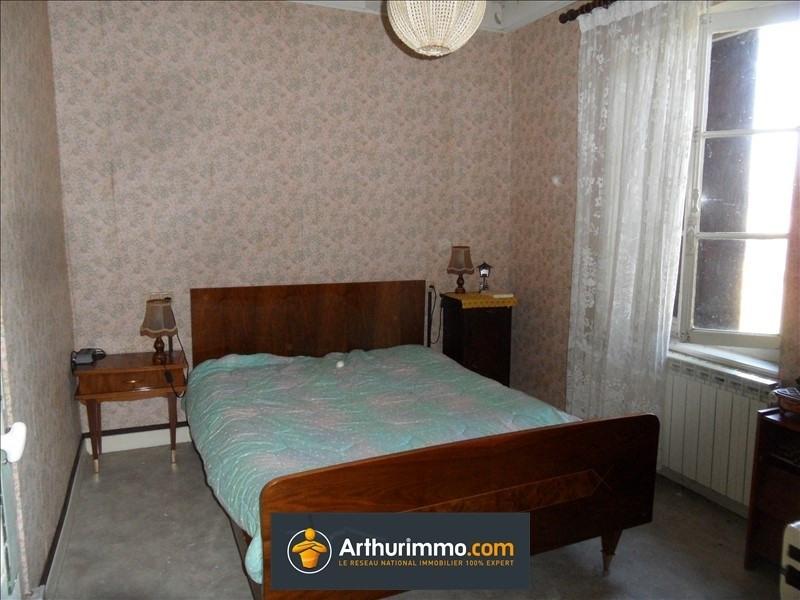 Sale house / villa Morestel 148000€ - Picture 3