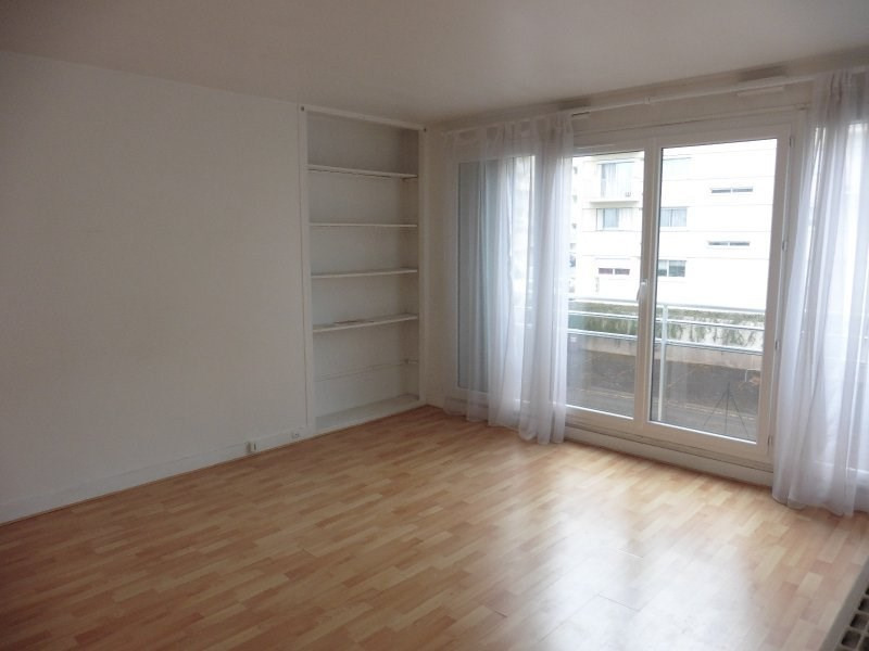 Vente appartement Poissy 119 000€ - Photo 2