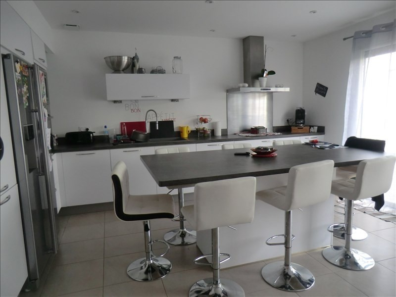 Sale house / villa St andre 252000€ - Picture 5