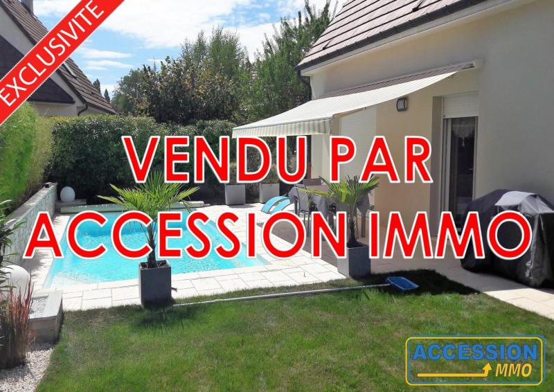 Sale house / villa Dijon  - Picture 1