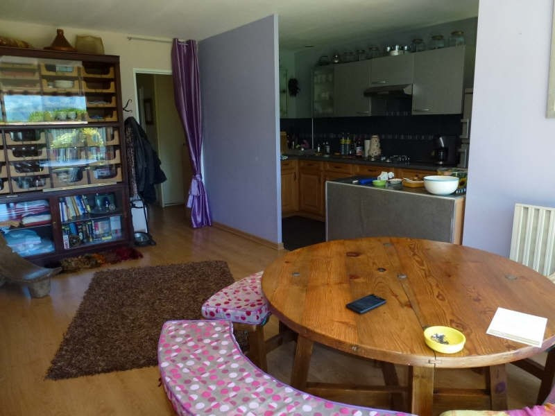 Vente appartement Chambery 143000€ - Photo 12