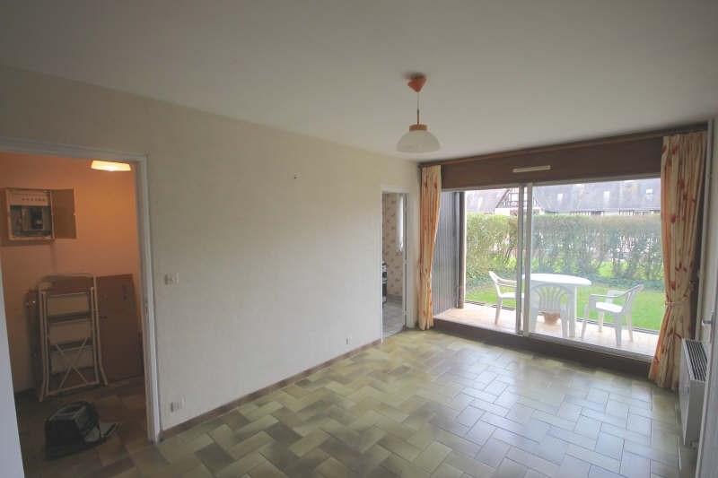 Vente appartement Villers sur mer 108000€ - Photo 5