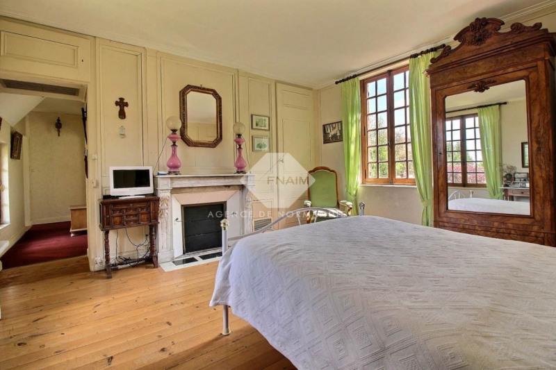 Vente maison / villa Montreuil-l'argille 125000€ - Photo 9