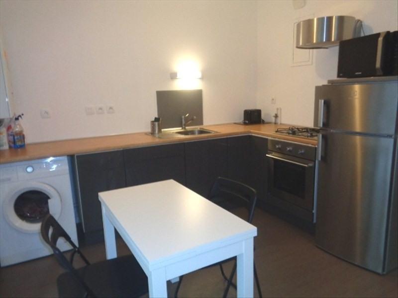 Vente appartement Thouare sur loire 132000€ - Photo 2