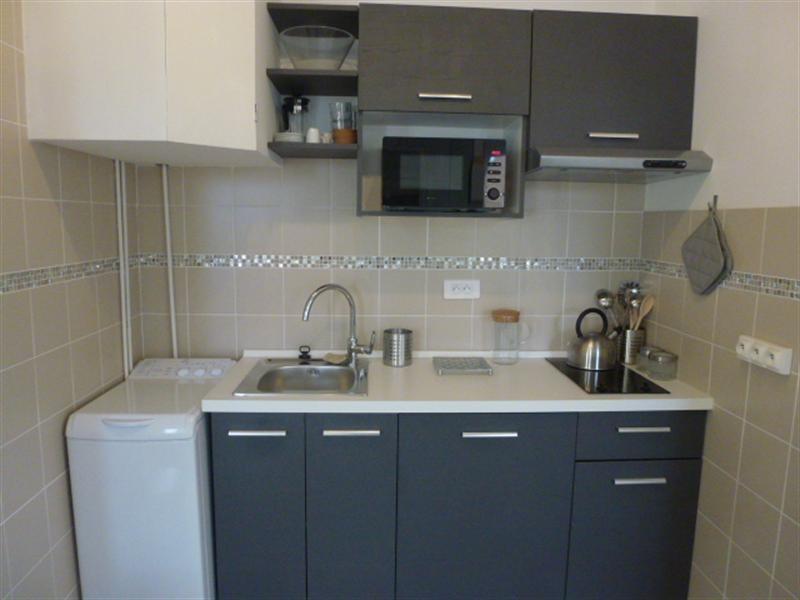 Rental apartment Fontainebleau 950€ CC - Picture 8