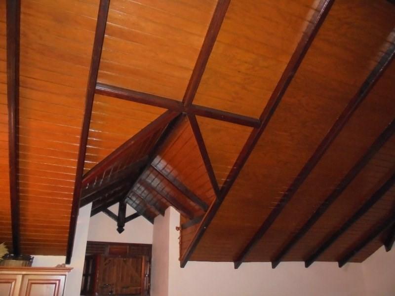 Sale house / villa Capesterre belle eau 325000€ - Picture 30