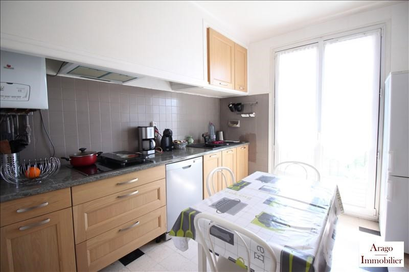 Vente appartement Perpignan 140 000€ - Photo 1