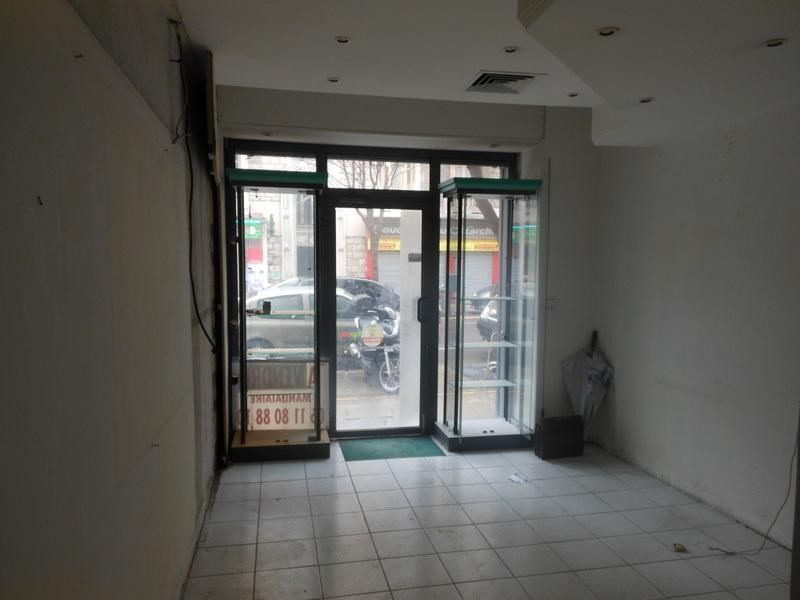 Cession de bail boutique Nice 15 000€ - Photo 1